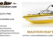 Best Mastercraft Boats - Mastercraft XT21 of XT Series By California Skier