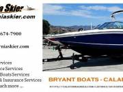 Best Inventories of Bryant Boats in USA | California Skier