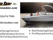 Value Your Trade - Dollar Value Information of Your Boat | California Skier
