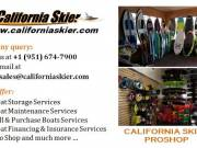 Proshop - Wakeboards, Waterski's, and Wakesurfers | California Skier