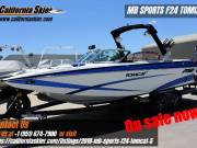 MB Sports F24 Tomcat for Sale | Best Boat Inventories | California Skier