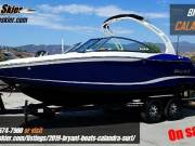 Bryant Calandra Surf Boat for Sale | Best Boat Inventories | California Skier