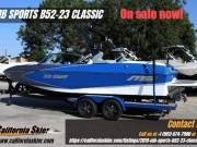 MB Sports B52-23 Classic Boat for Sale | California Skier