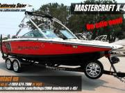Best Pre-Owned Boat Inventory | MasterCraft X-45 | California Skier