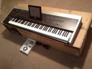 Sale brand new Korg Oasys 88 Keyboard Synthesizer Workstation