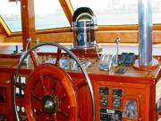 ██ 1965 76ft Burger Yacht with Treasure Blowers ██
