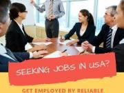 Start searching on H1B Sponsorship jobs in US