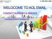 Get Your AOL Email Issues Resolve