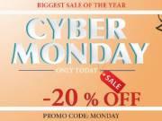Cyber Monday Sale on Wholesale Blades!