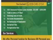 Personal loans 680 credit score