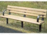 100% Recycled plastic deck lumber & Outdoor furniture .