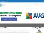 Support For AVG Call +1-888-441-1595 | Djonsite Help