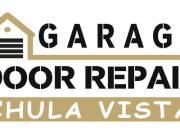 Garage Door Repair Chula Vista