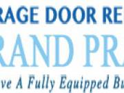 Garage Door Repair Grand Prairie