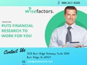 Dimensional Fund Advisors | Digital Investing - Wisefactors
