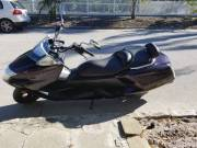 2008 Yamaha Morpheous Motorcycle For Sale Excellent condition and  0nly 4500 miles on it