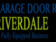 Garage Door Repair Riverdale