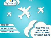 Book Cheap plane tickets on line under budget
