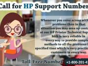 For Any Help Associated With HP Printer, Dial the HP Printer Support Phone Number