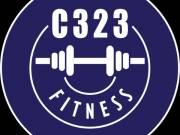 C323 Fitness Virtual Gym