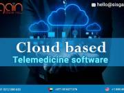 Searchig for Cloud based Telemedicine software in USA | SISGAIN