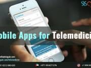 Find Mobile apps for Telemedicine in USA | SISGAIN