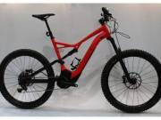 2018 Specialized Men's Turbo Levo FSR Comp 6Fattie/29