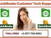 QuickBooks Support Phone Number +1-877-756-9341