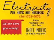 Electric Service for your Business