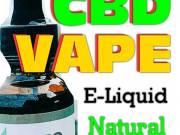 CBD VAPE e-liquid