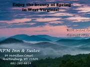 Relax in one of our cozy beds this Spring! Escape with us! - Long Term Welcome!