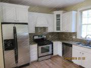 PROFESSIONALLY, REFINISHED KITCHEN CABINETS & PAINTED INTERIORS - INSURED