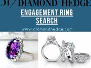 Search for Best Diamond Engagement Rings at Affordable Price