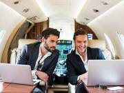 Inflight entertainment products | Moving Map | Portable Wireless IFE