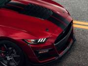 WIN a NEW MUSTANG SHELBY GT500