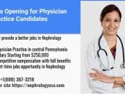 Apply the Nephrology jobs in Pennsylvania