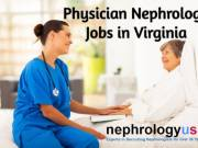 Nephrology positions | Physician Nephrology Jobs - Nephrology USA