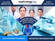 Nephrology Recruitment Firm | Nephrology Job Opportunities