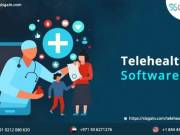 Enhance health applications with the best telehealth Software systems