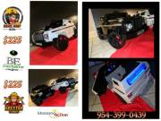 Rover Style Remote Control Car RIDE in for kids Age 2-6