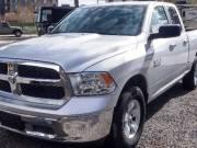 2017 Dodge Ram 1500 4x4