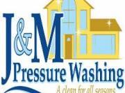 Pressure Washing Virginia Beach - J&M Pressure Washing