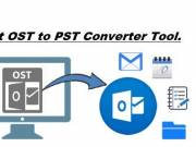 Buy OST to PST tool for Converting you OST files.