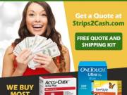 We Buy Test Strips $$$