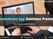 Reputed Telemedicine App solutions provider in USA | SISGAIN