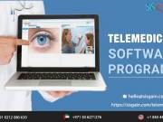 Secured Telemedicine software programs in USA | SISGAIN