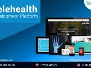 Find suitable Telehealth development platform in USA | SISGAIN