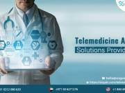 Well Known Telemedicine App solutions provider in USA   SISGAIN