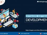 Get Best Offshore Software development services in USA | SISGAIN