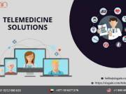 Looking for best Telemedicine solutions in USA ?